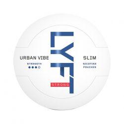 LYFT Urban vibe snus